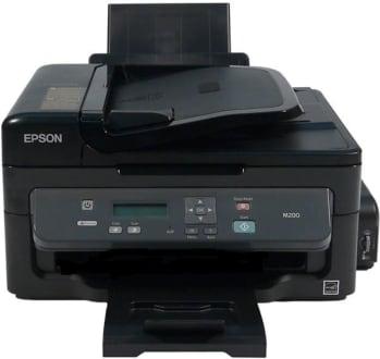 Epson M200 Monochrome Printer image 4