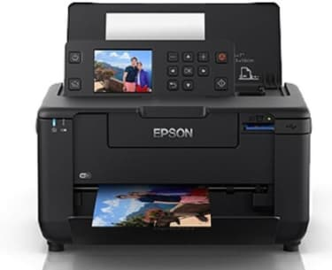 Epson PictureMate PM-520 Single Function Printer image 1