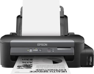 Epson Workforce M105 Inkjet Printer image 1