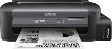 Epson Workforce M105 Inkjet Printer image 2