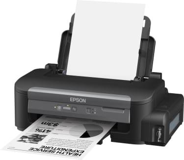 Epson Workforce M105 Inkjet Printer image 5