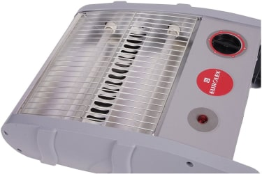 Eurolex QH 1602 Quartz Room Heater  image 2