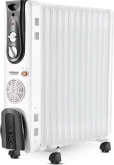 Eveready OFR11FB 2900W Oil Filled Radiator Room Heater image 1
