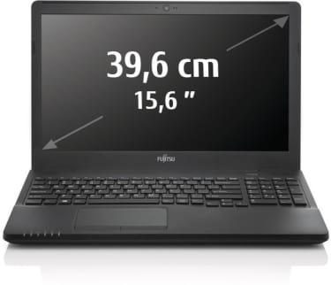 Fujitsu LifeBook A555 Notebook  image 2