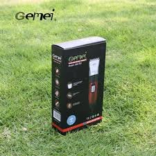 Gemei GM-302 Hair And Beard Trimmer  image 4