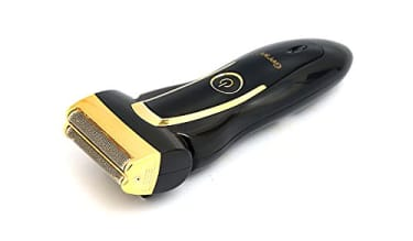 Gemei GM-9002 Rechargeable Shaver  image 2
