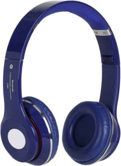Genius GHP-200A Headphone  image 1