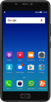 Gionee A1  image 1