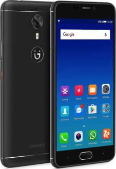 Gionee A1  image 4