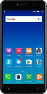 Gionee A1 Lite  image 1