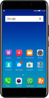 Gionee A1 Plus  image 1