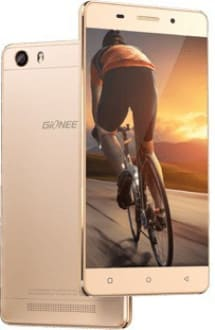 Gionee M5 Lite  image 4