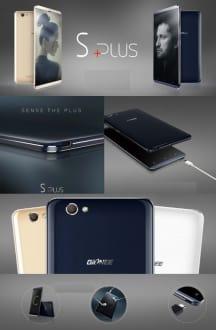 Gionee S Plus  image 3
