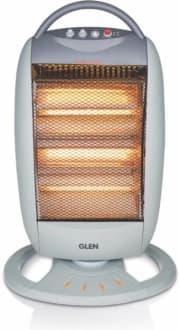 Glen 7016 1200W Halogen Room Heater image 1