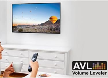 Haier LE55B9500U 55 Inch 4K Ultra HD LED TV  image 3