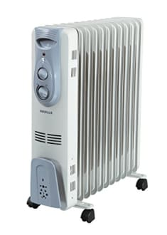 Havells OFR 11 Fin 2500W PTC Room Heater  image 1