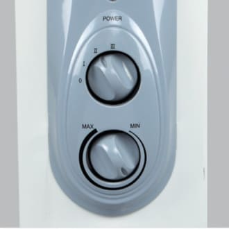 Havells OFR 11 Fin 2500W PTC Room Heater  image 2