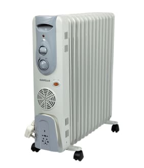 Havells OFR 13 Fin 2900W PTC Fan Room Heater image 1