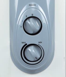 Havells OFR 13 Fin 2900W PTC Fan Room Heater image 3