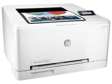 HP Color LaserJet Pro M252n (B4A21A) Printer image 1