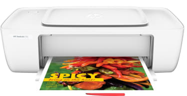 HP DeskJet 1112 Printer  image 1