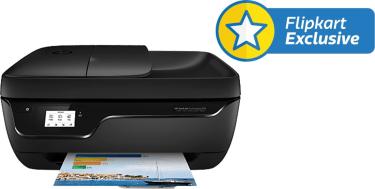HP DeskJet Ink Advantage 3835 All in One Multi function Printer  image 1