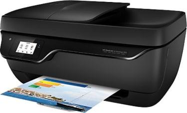 HP DeskJet Ink Advantage 3835 All in One Multi function Printer  image 3