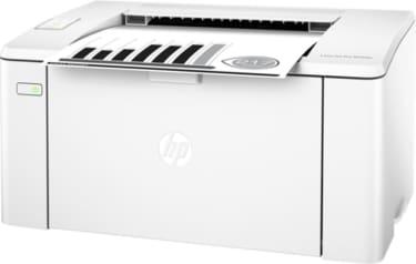 HP LaserJet Pro M104w Printer  image 2