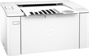 HP LaserJet Pro M104w Printer  image 3