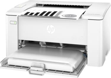 HP LaserJet Pro M104w Printer  image 4