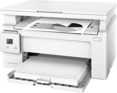 HP LaserJet Pro MFP M132a Printer  image 1