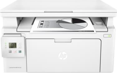 HP LaserJet Pro MFP M132a Printer  image 2