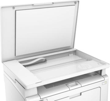 HP LaserJet Pro MFP M132a Printer  image 4