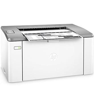 HP LaserJet Ultra M106w (G3Q39A) Printer image 1