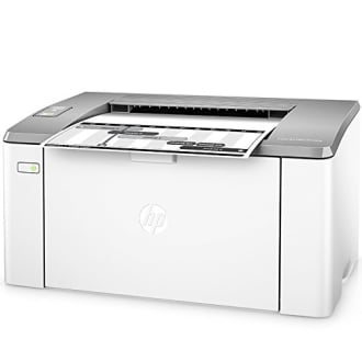 HP LaserJet Ultra M106w (G3Q39A) Printer image 2