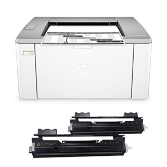 HP LaserJet Ultra M106w (G3Q39A) Printer image 4