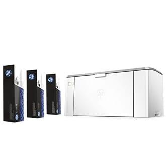 HP LaserJet Ultra M106w (G3Q39A) Printer image 5