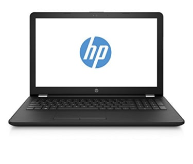 HP 15-BS542TU Laptop  image 1
