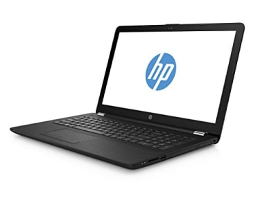 HP 15-BS542TU Laptop  image 3