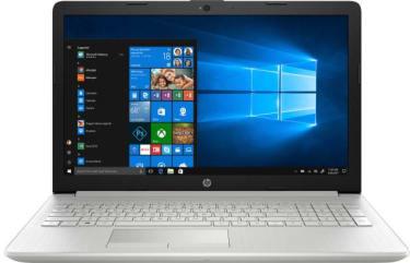 HP 15-DA0326TU Laptop  image 1