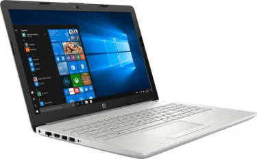 HP 15-DA0326TU Laptop  image 2