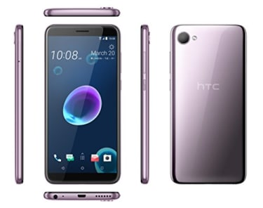 HTC Desire 12  image 2