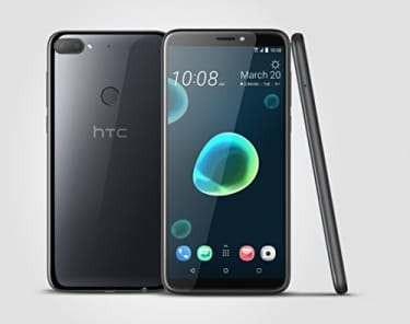 HTC Desire 12 Plus  image 1