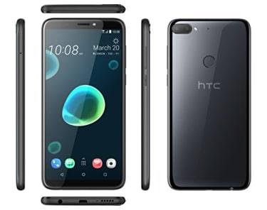 HTC Desire 12 Plus  image 2