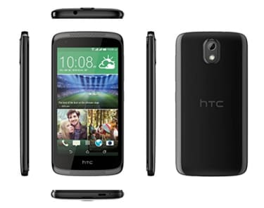 HTC Desire 526G Plus  image 2