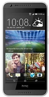 HTC Desire 620G  image 1