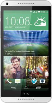 HTC Desire 816G Dual SIM  image 1