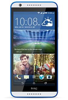HTC Desire 820G Plus  image 1