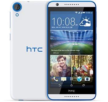 HTC Desire 820G Plus  image 5