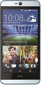 HTC Desire 826  image 1